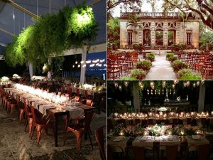 Depois de Versailles e Berlim, Luis Fronterotta assina casamento em Miami