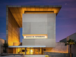 Museu da Fotografia Fortaleza abre com um dos maiores acervos do Brasil