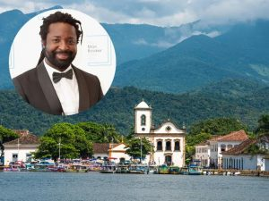 Jamaicano Marlon James é primeiro autor confirmado da Flip 2017
