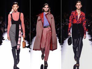 Utilitário, punk e urbano: Hermés ganha fashionistas com desfile em Paris