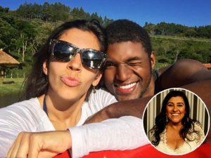 Regina Casé vai ser avó! Benedita Casé Zerbini e João Pedro Januário esperam pelo 1º filho