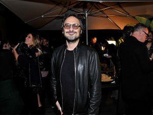 Jack Vartanian comemora aniversário com lançamento de projeto musical