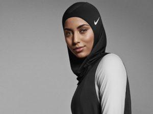 Nike anuncia lançamento de hijab para atletas muçulmanas