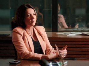 Primeira mulher a comandar a Microsoft no Brasil, Paula Belizzia aposta na nuvem