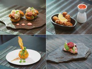 Pullman traz o conceito tapastry para o Brasil com menu de Renata Vanzetto