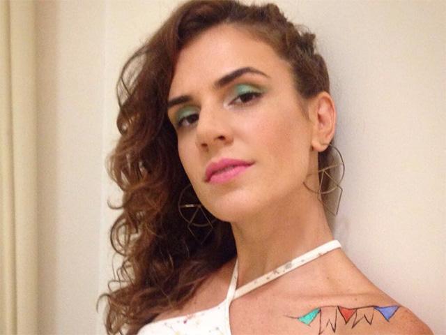 Mariana Aydar de olho em novos projetos || Créditos: Reprodução Instagram