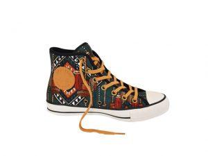 Desejo do Dia! Cia Marítima + Converse = sneaker de lycra pra andar nos trilhos