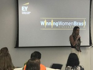 Programa da EY incentiva mulheres empreendedoras