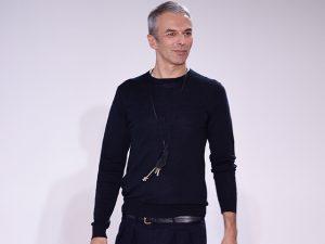 Jil Sander anuncia saída do diretor criativo Rodolfo Paglialunga