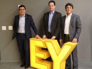 Casa nova: EY ganha segundo escritório no Rio de Janeiro