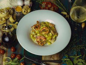 Frutos do mar estrelam menu de Páscoa do Pobre Juan do Cidade Jardim