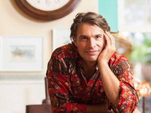 Olivier Anquier deixa o canal GNT depois de 19 anos de casa