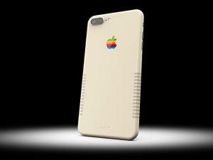 Desejo do Dia: o novo iPhone 7 Plus com roupagem vintage