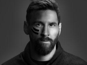 Lionel Messi faz gol de placa no combate ao câncer infantil. Entenda