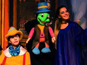 Programa com glamuzinhos? Se jogue no teatro infantil do Iguatemi São Paulo