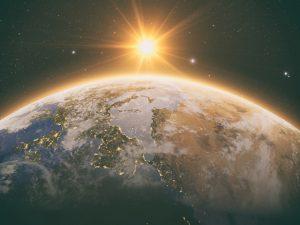 Equinócio de outono dá início a novo ciclo solar