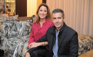 Trousseau lançou sua coleção de inverno com Bruno Gagliasso e mais convidados