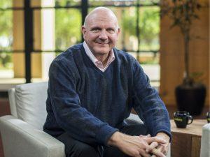 Ex-CEO da Microsoft cria site para controlar despesas do governo americano