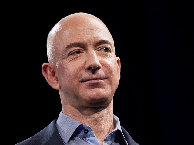 Jeff Bezos || Créditos: Getty Images