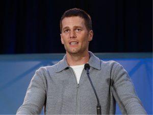 """Citando """"assuntos de família"""", Tom Brady cancela visita que faria a Trump"""