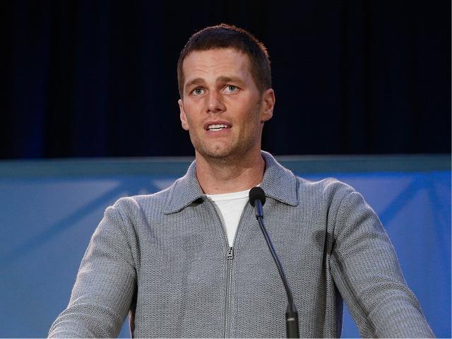 Tom Brady || Créditos: Getty Images