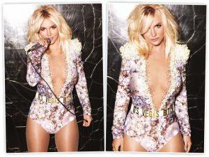 Depois de 4 anos, Britney Spears dá adeus à residência em Las Vegas