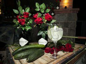 Hendrick's cria Dia Mundial do Pepino para celebrar ingrediente de seus drinks
