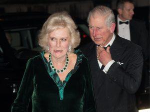 """Romance de Charles e Camilla deve ser retratado em """"The Crown"""""""