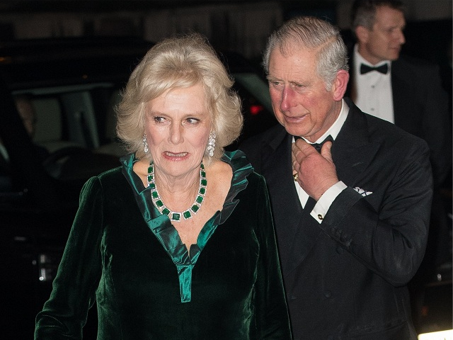 Camilla e Charles || Créditos: Getty Images