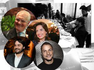 PODER vai comemorar 9 anos de revista em almoço com a PwC