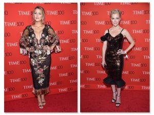 """Gala da """"Time"""" homenageia 100 personalidades. Foco no tapete vermelho!"""