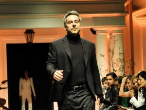 Alexandre Nero conta desafios de viver João Carlos Martins no cinema