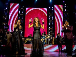 Daniela Mercury ganha prêmios nos EUA por carreira e novo disco