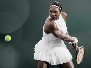 Serena Williams prefere ser mãe do que se tornar a melhor de todos os tempos