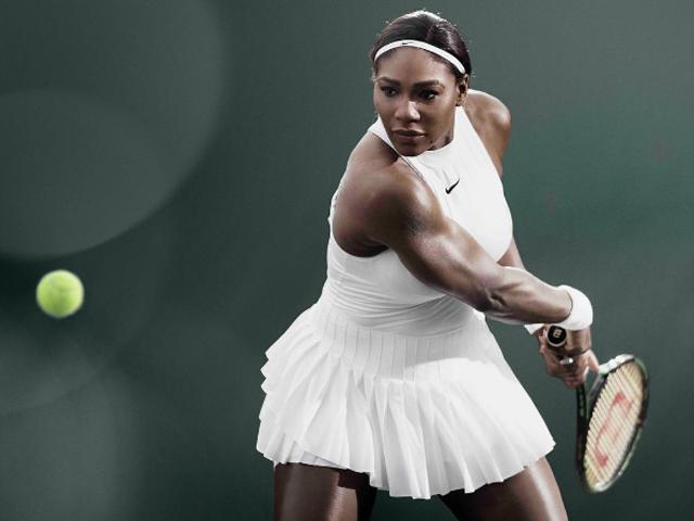 Serena Williams Crédito: Reprodução Instagram