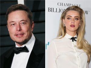 Divorciada há oito meses, Amber Heard já elegeu futuro marido. Quem?