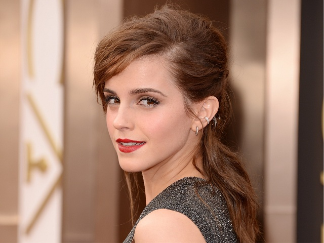 Emma Watson || Créditos: Getty Images