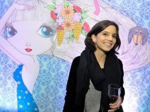 Arquiteta queridinha do Glamurama, Lívia Almeida inaugura escritório