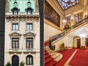 Última casa da Era Dourada de NY é colocada à venda por US$ 50 milhões