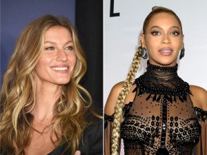 Gisele, Beyoncé e mais celebs estão em lista de 'credores' da prefeitura de NY