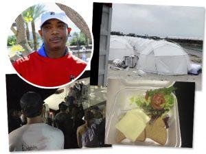 Festival de música organizado por Ja Rule nas Bahamas é um fracasso
