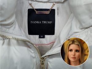 Sem alarde, marca de Ivanka Trump muda de nome para evitar rejeição