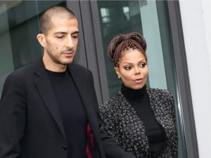 Divórcio de Janet Jackson rendeu à cantora pelo menos US$ 200 milhões