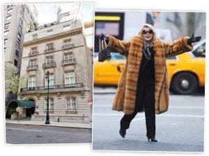 """Apartamento """"habitado"""" por fantasma de famosa está à venda em NY. Oi?"""