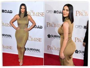 Kim Kardashian pega gripe, perde três quilos e faz festa no Twitter