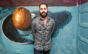 Luis Maluf Art Gallery na programação da SP-Arte com exposição de Apolo Torres