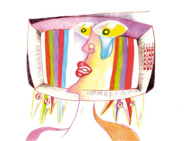 Ilustração Zeca Gutierres