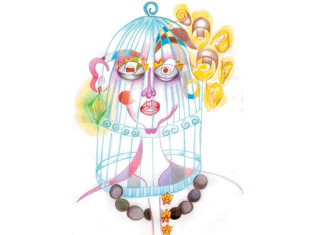 Ilustração: Zeca Gutieres