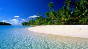 Conheça as 10 praias mais bonitas do mundo