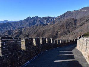 Como chegar à Muralha da China? Glamurama recebeu dicas essenciais! Vem!
